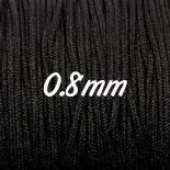 Nylon Cord 0.8mm