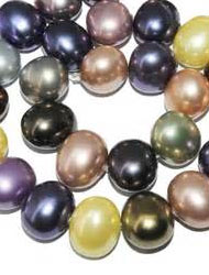 Sheel Pearl Beads