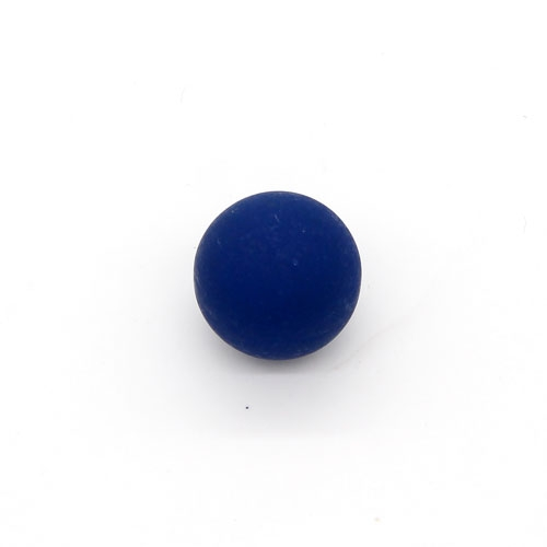 17mm blue Pregnancy ball a baby Caller Chime ball baby bell for cage pendants pregnancy women jewelry,1 pc