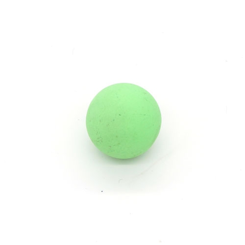 17mm green Pregnancy ball a baby Caller Chime ball baby bell for cage pendants pregnancy women jewelry,1 pc