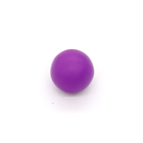 17mm purple Pregnancy ball a baby Caller Chime ball baby bell for cage pendants pregnancy women jewelry,1 pc