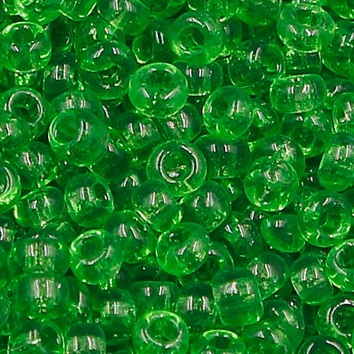 Glass Seed Beads, Round, about 2mm, #22, fern green, Sold By 30 gram per bag